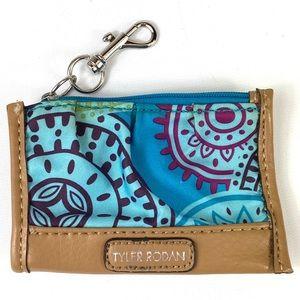 💥3/$15 Tyler Rodan mini change purse